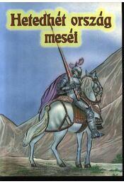 Hetedhét ország meséi - Régikönyvek