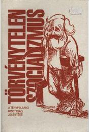 Törvénytelen szocializmus - Régikönyvek