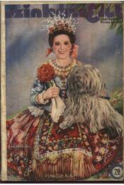 Szinházi élet 1934, 22. szám - Régikönyvek