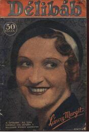 Délibáb 1930.okt.11 - Régikönyvek