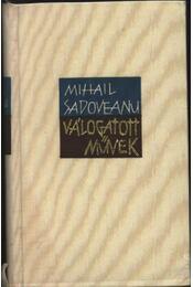 Válogatott művek I-III. kötet - Régikönyvek