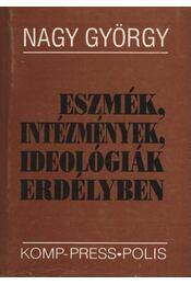 atirni - Eszmék, intézmények, ideológiák Erdényben - Régikönyvek