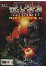 Star Wars 1998/2. 5.szám - Régikönyvek