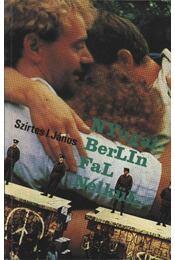 Nyugat-Berlin fal nélkül - Régikönyvek