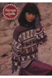 Fürge ujjak 1989. XXXIII. évfolyam (Teljes) - Régikönyvek