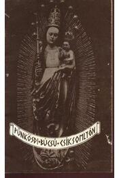Pünkösdi búcsú Csíksomlyón - Régikönyvek