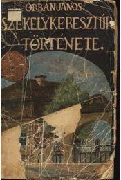 Székelykeresztúr története - Régikönyvek