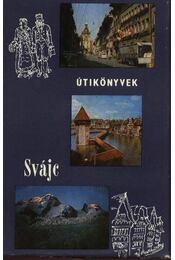 Svájc - Régikönyvek