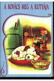 A kovács meg a kutyája - Régikönyvek