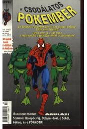 Születésnap: Az egyik szülő...!; Venom szellemei 2. rész (Pókember) - Régikönyvek