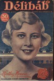 Délibáb 1930.aug.16 - Régikönyvek