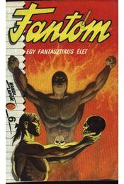 Fantom 6. (Egy fantasztikus élet) - Régikönyvek