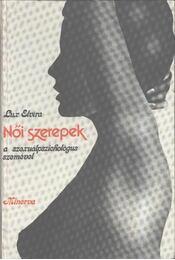 Női szerepek - Régikönyvek