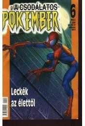 Leckék az élettől (Pókember 6.) - Régikönyvek