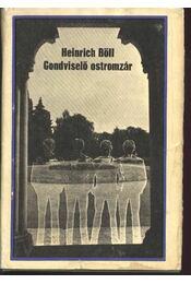Gondviselő ostromzár - Régikönyvek