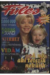 Füles 1995. év (teljes) - Régikönyvek