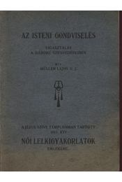 Az isteni gondviselés - Régikönyvek
