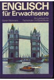 Englisch für Erwachsene - Régikönyvek