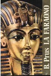 La Faraono - Régikönyvek