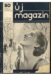 Új magazin 37. évf. - Régikönyvek