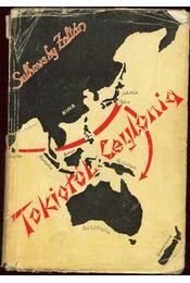 Tokiótól Ceylonig - Régikönyvek