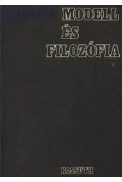Modell és filozófia - Régikönyvek