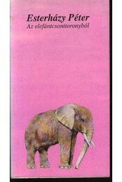 Az elefántcsonttoronyból - Régikönyvek
