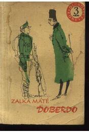 Doberdo I-II kötet - Régikönyvek