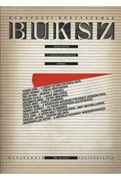 Buksz 1989 december - Régikönyvek