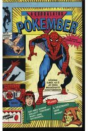 A Csodálatos Pókember 1991/9. 28. szám - Régikönyvek