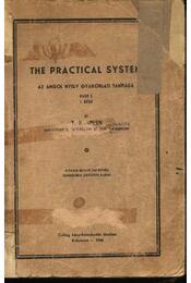 The practical system - Régikönyvek