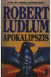Apokalipszis 1. - Régikönyvek