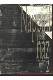 Nappali ház 1989. év 2.szám - Régikönyvek
