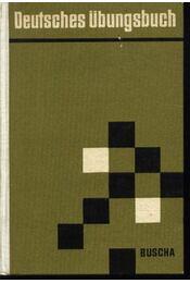 Deutsches Übungsbuch - Régikönyvek