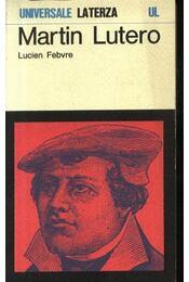 Martin Lutero - Régikönyvek
