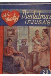 A diadalmas ifjuság - Régikönyvek