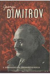Georgi Dimitrov - Régikönyvek