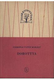 Dorottya - Régikönyvek