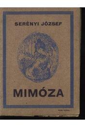 Mimóza - Régikönyvek