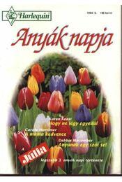 Anyák napja 1994/3. - Régikönyvek