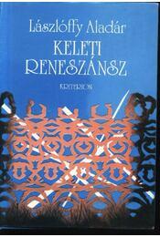 Keleti reneszánsz - Régikönyvek