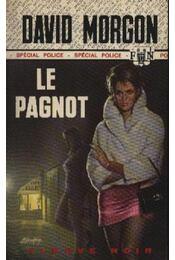 Le pagnot - Régikönyvek