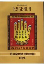 Az univerzális bölcsesség nyelve - Régikönyvek