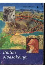 Bibliai olvasókönyv (12-18 éves diákoknak) - Régikönyvek
