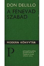 A fenevad szabad - Régikönyvek