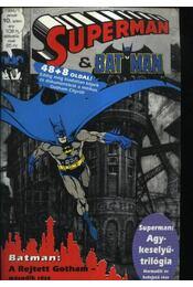 Superman és Batman 1994/1. - Régikönyvek
