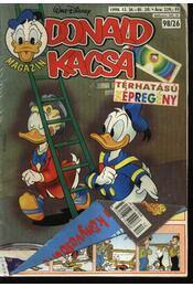 Donald Kacsa 1998/26. - Régikönyvek
