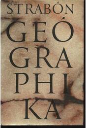 Geógraphika - Régikönyvek