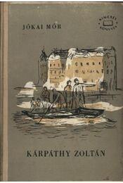 Kárpáthy Zoltán I-II. kötet egyben - Régikönyvek