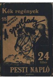 A sportlady - Régikönyvek